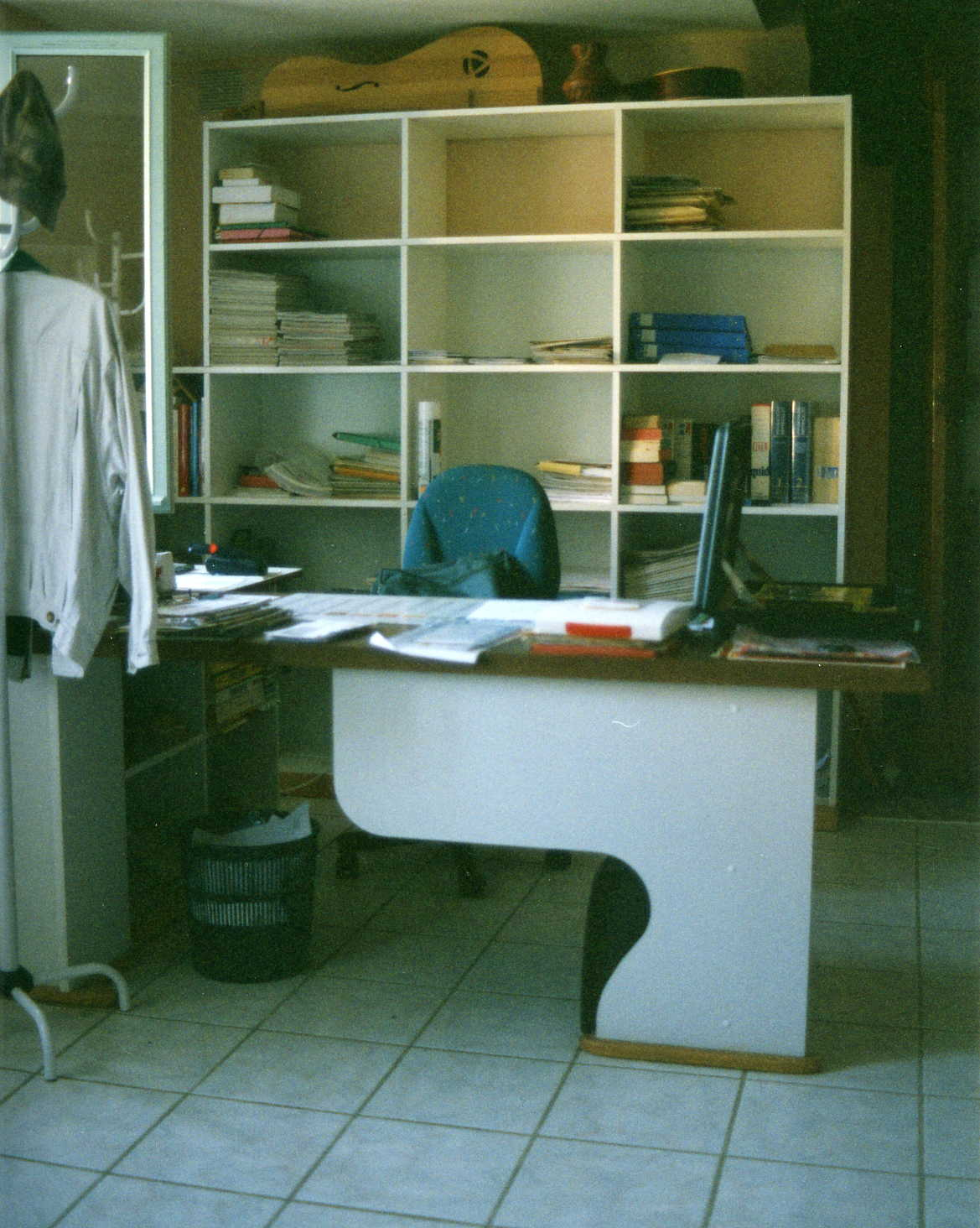Travail du bois mobilier de bureau for Mobilier du bureau